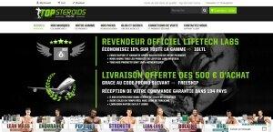 Top-Steroids-Online.com Review